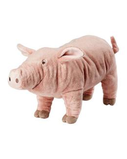 Peluche Cochon Knorrig