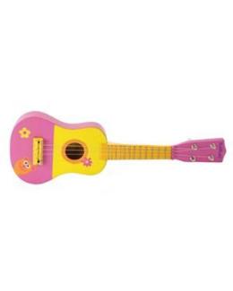 Ma première guitare