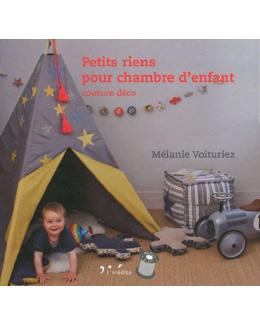 Petits riens pour chambre d'enfant : Couture déco