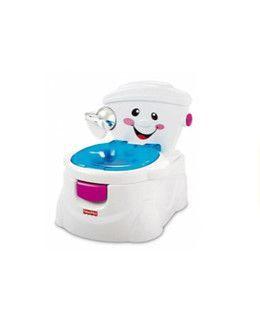 Mes Premiers Toilettes Pot Musical