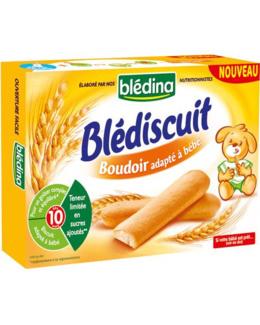 Mon premier Blédibiscuit Boudoirs
