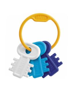 Hochet clés