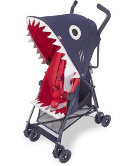 Poussette Shark Buggy