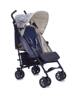 Poussette Buggy Mickey