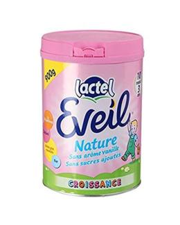 Eveil® - Lait de croissance poudre