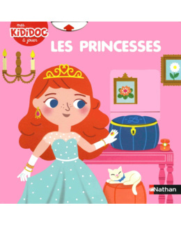 Livre Les princesses - Kididoc
