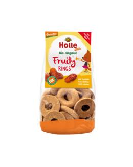 Bio Fruity Rings aux dattes