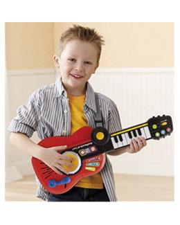 Guitare 3 en 1 Kidi Pop et Rock