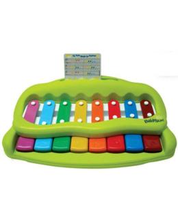 Mon premier piano