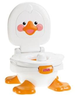 Pot Ducky à marchepied