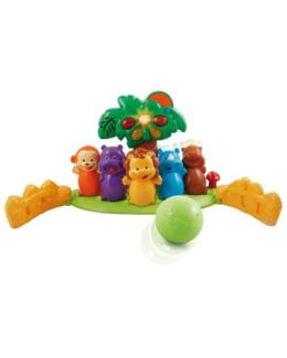 Baby Bowling Interactif