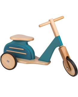 Draisienne Scooter en bois