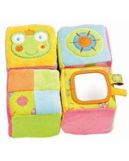 Set de cubes soft lomolos