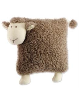 Coussin range pyjama mouton