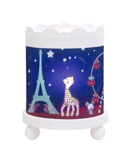 Lanterne magique / Manège - Sophie la Girafe