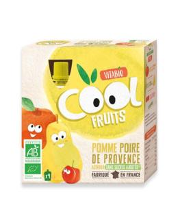 Cool Fruits - Pomme Poire de Provence Acérola