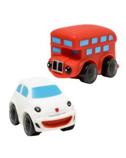 Set de 2 voitures - Imagibul