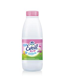 Eveil® - Lait 2ème âge Nature