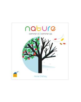 Livre Nature