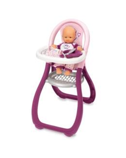 Chaise haute pour Poupons et Poupées