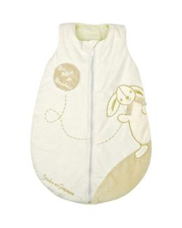 Gigoteuse naissance lapin bonbon