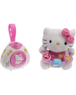 Coffret naissance Hello Kitty - Lumi Merveilles + mon amie des découvertes