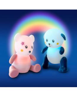 Veilleuse Lumilove Rainbow