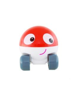 Voiture Bubble Car