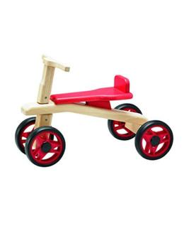 Tricycle en bois My runner