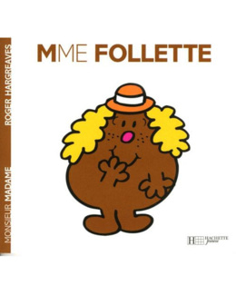 Livre Madame Follette