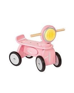 Porteur mini scoot