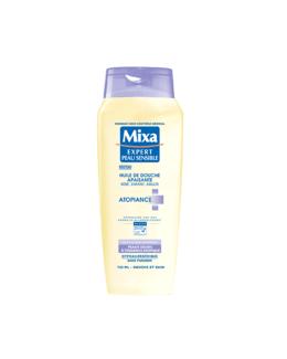 Huile de douche apaisante Atopiance MIXA