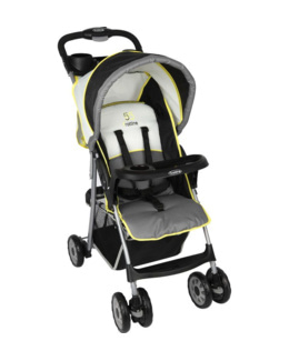 Poussette Canne Compact Neo
