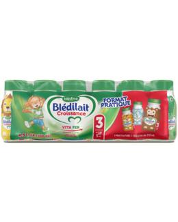 Lait Blédilait Croissance Liquide