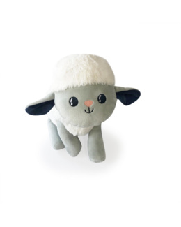Milo le Mouton berceur