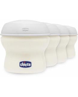Pots pour lait maternel 150ml (x4)