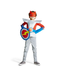 Déguisement Super-héros garçon 3-5 ans by Imagibul