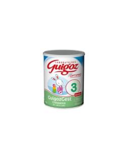 Lait infantile Guigoz Gest 3 en poudre