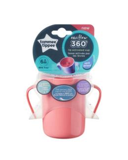 Tasse 360° avec anses