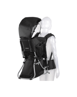 Porte-bébé dorsal Explorer