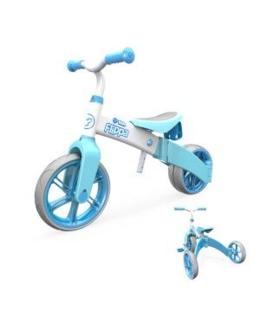 Tricycle et Draisienne Flippa 2 en 1