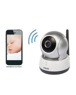 Baby Camera Infinity Move Safe and Sound IPCAM220