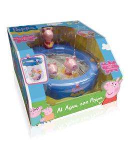 Peppa Pig - Au bain Avec Peppa