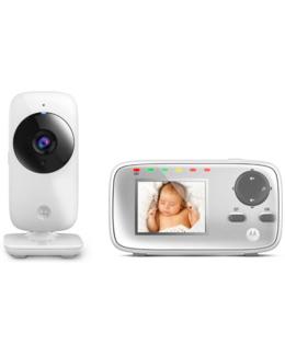 Babyphone vidéo MBP 482