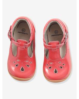 Sandales spécial premiers pas fille