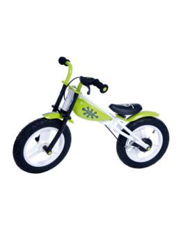 Draisienne Moto
