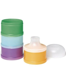 Doseur de lait 4 compartiments Booo