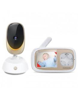 Babyphone vidéo Baby Comfort 45
