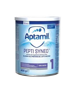 Lait Pepti Syneo Aptamil 1