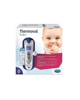 Thermomètre Thermoval baby